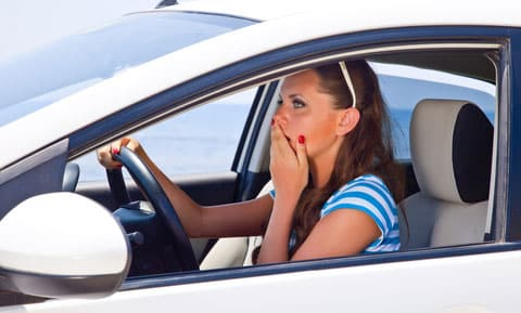 Fear Of Driving >> Fear Of Driving