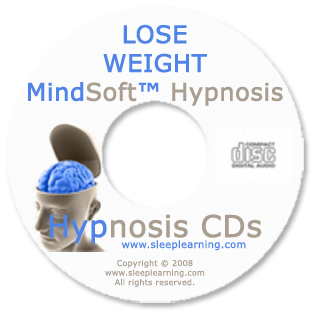 lose weight hypnosis tapes