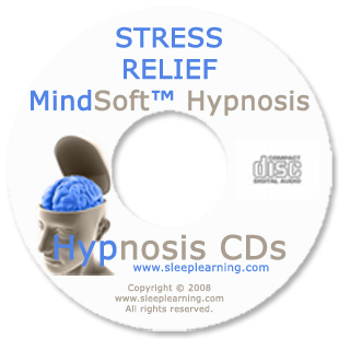 stress relief cd