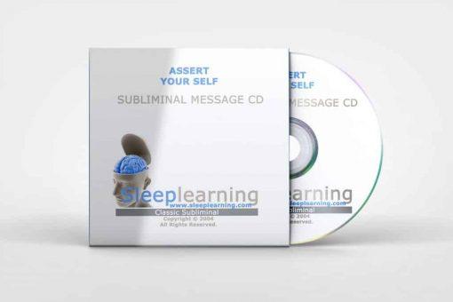 assert-yourself-cd