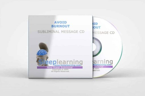 avoid-burnout-cd