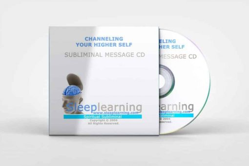channeling-your-higher-self-cd