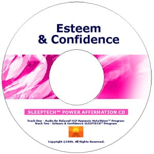Esteem And Confidence Power Affirmations