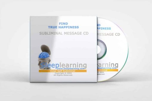 find-true-happiness-cd