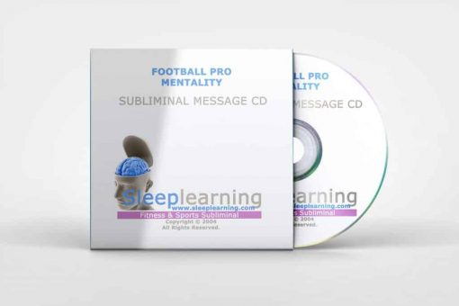football-pro-mentality-cd