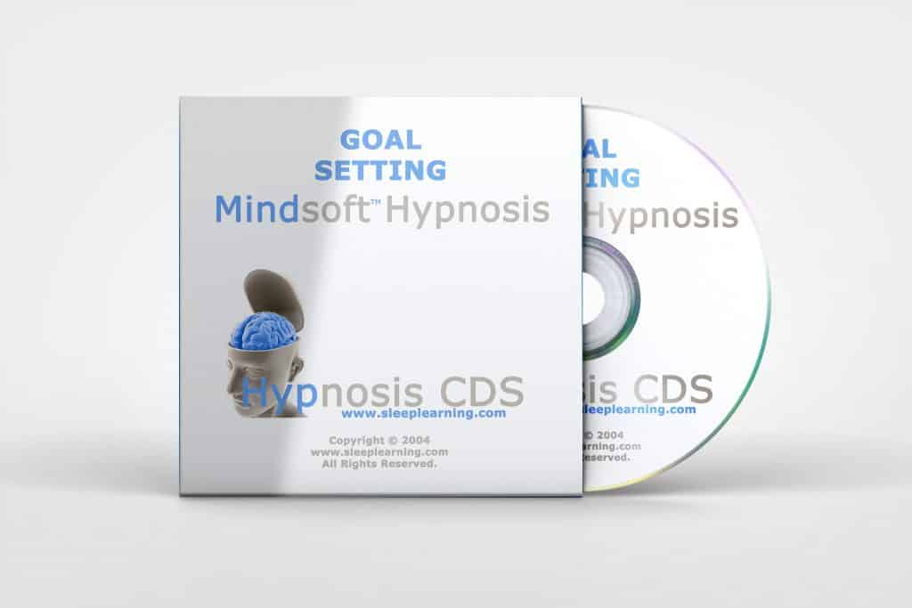 Goal Setting Sleep Hypnosis