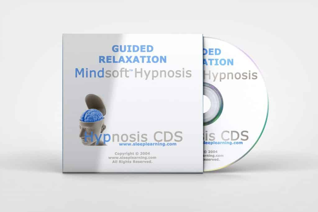 Guided Relaxation Sleep Hypnosis