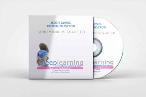 high-level-communicator-cd