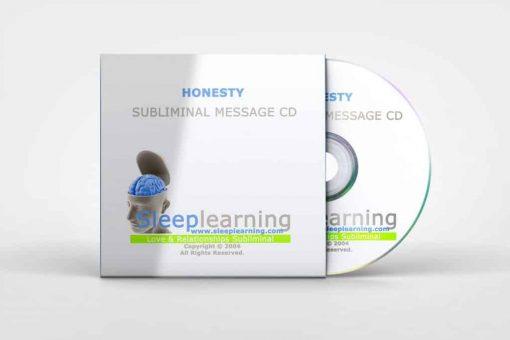 honesty-cd