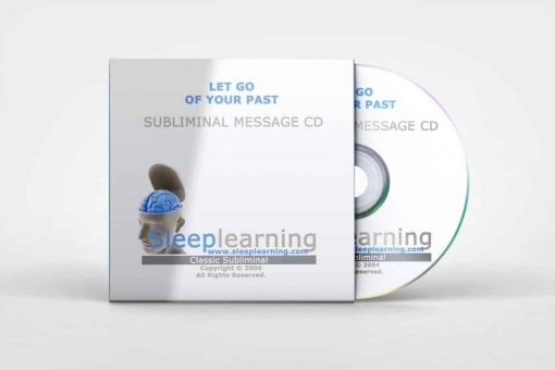 let-go-of-your-past-cd