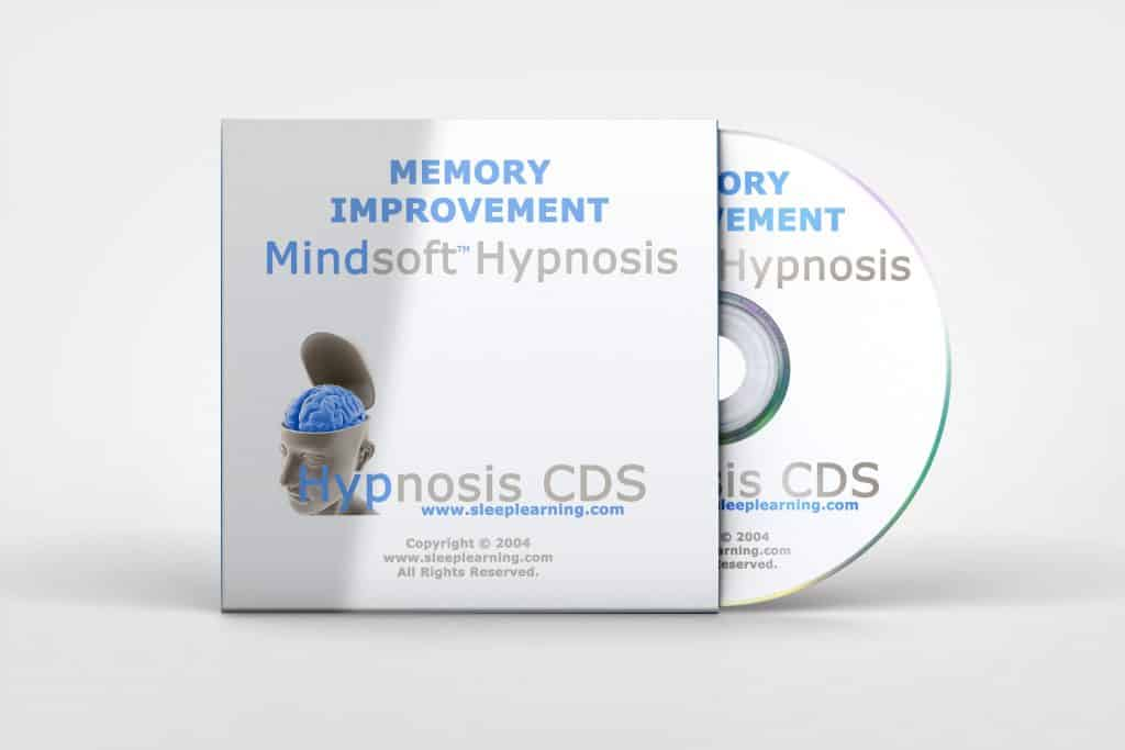 Memory Improvement Sleep Hypnosis