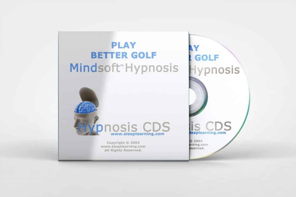 Play Better Golf Sleep Hypnosis