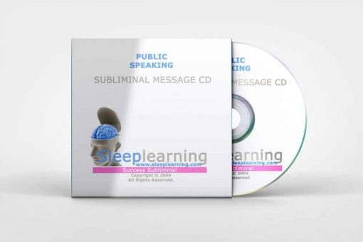 public-speaking-cd