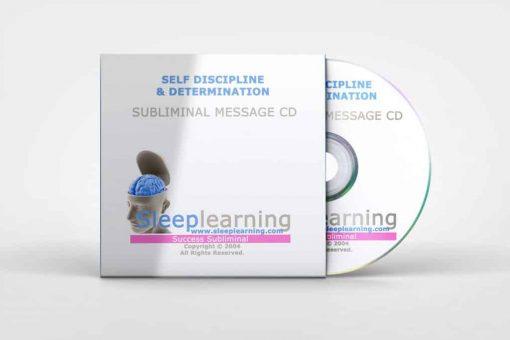 self-discipline-&-determination-cd