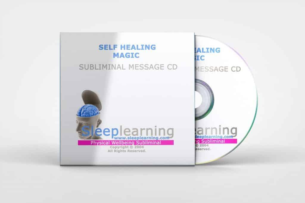 Self Healing Magic