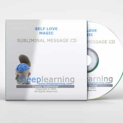 self-love-magic-cd