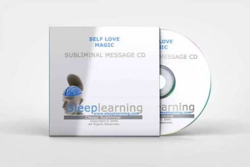 self-love-magic-cd