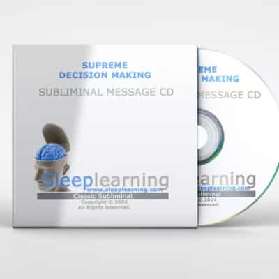 supreme-decision-making-cd