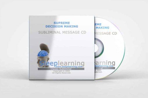 supreme-decision-making-cd