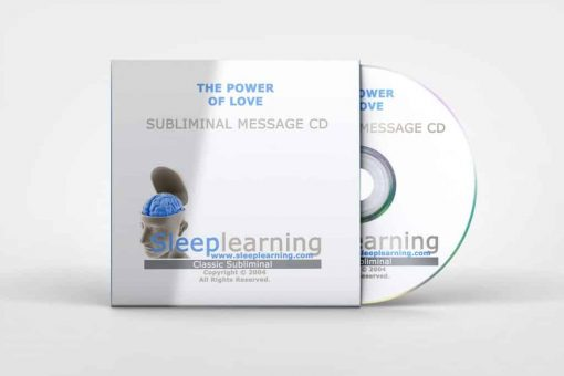 the-power-of-love-cd