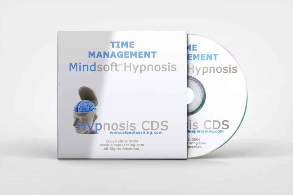 Time Management Sleep Hypnosis