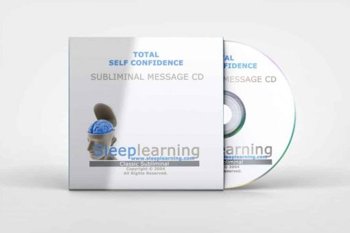 total-self-confidence-cd