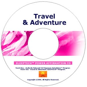 Travel And Adventure Power Affirmations