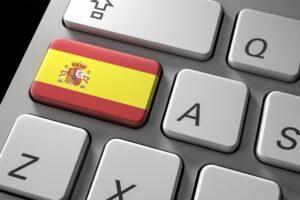 spanish-key